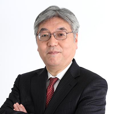 竹岡 広信先生(学研グループ特任講師)