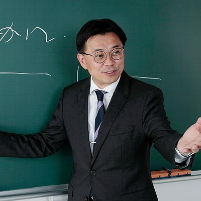 和田 圭史先生