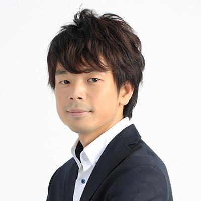 高井 隼人先生(学研グループ特任講師)