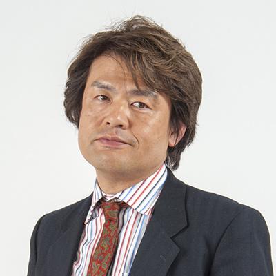 山下 如寿先生(学研グループ特任講師)